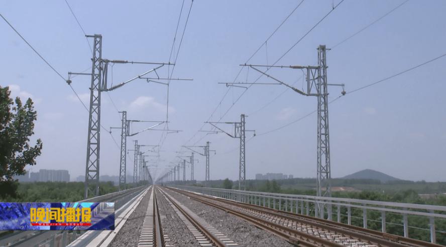 """""""米""""字形格局成形,合肥全国重要铁路枢纽地位日益凸显"""
