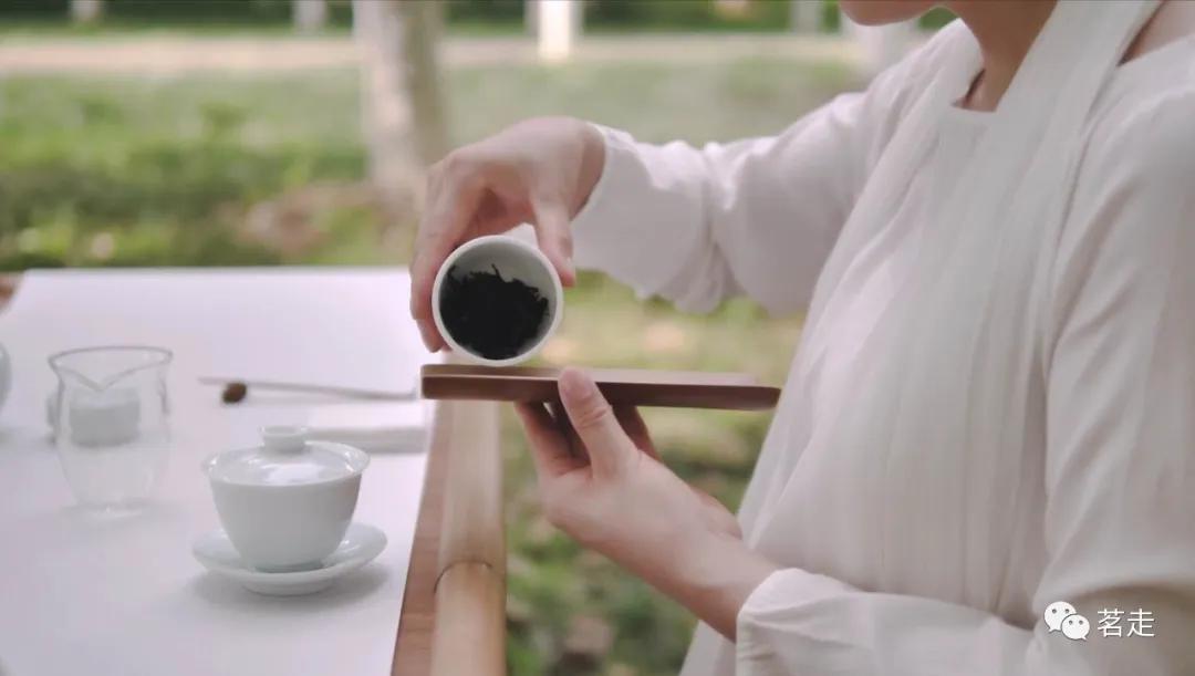 王钰 · 行茶
